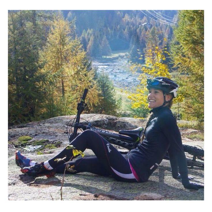 Mountainbike, MTB, Veela Women Sport Wear, Girl, Scott , Bike