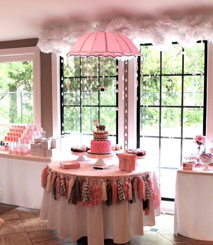 Best 25 Umbrella Baby Shower Ideas On Pinterest April