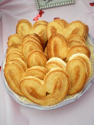 Of Course Heart Shaped Pan Dulce