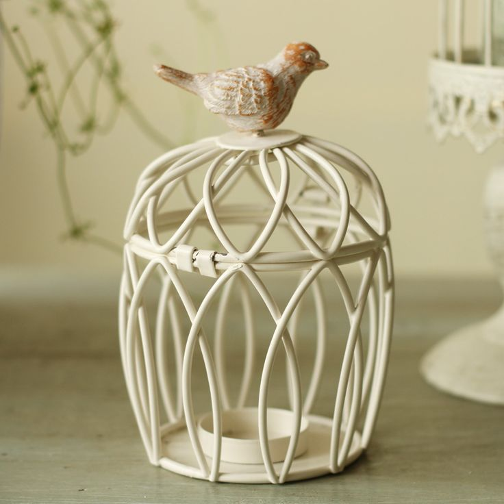 Cheap Decorative Bird Cages