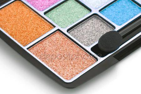 Descargar - Accesorios cosméticos profesionales — Imagen de stock #3238266