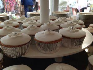 Over 100 weddingcupcakes