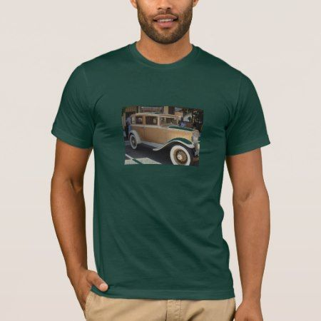 classic car T-Shirt - tap to personalize and get yours