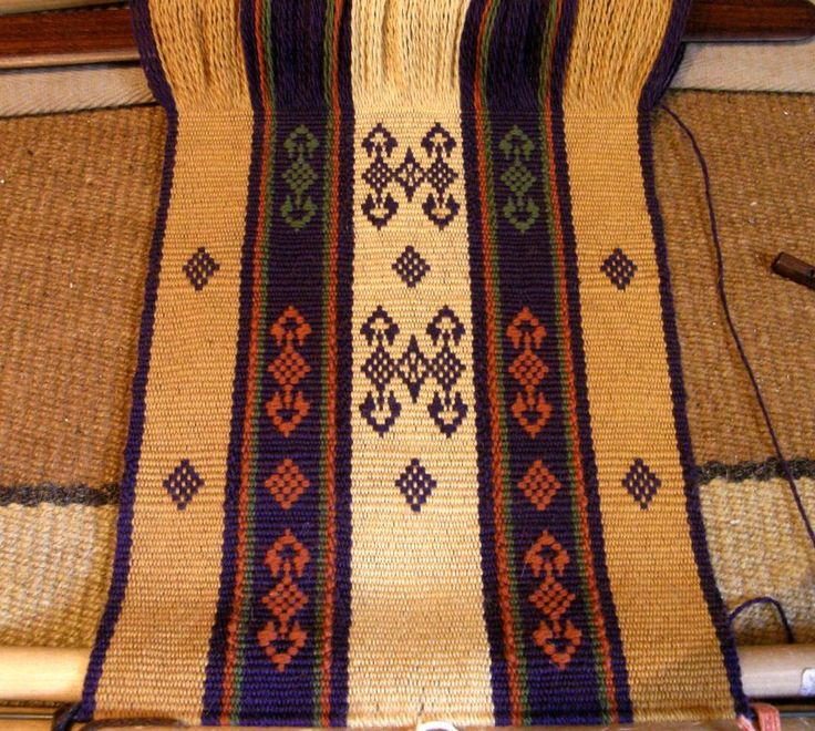 Laverne Waddington .....Backstrap Weaving | Projects, tutorials, South American culture and more………..