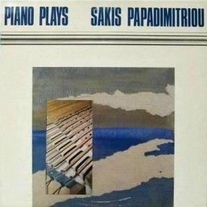 Σάκης Παπαδημητρίου - Piano Plays