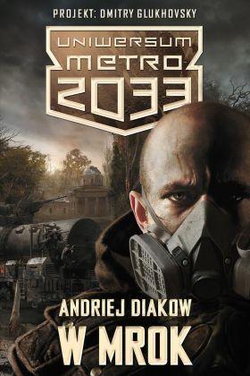 """Andriej Diakow - """"W mrok"""" - 10/10. Moja recenzja: http://lubimyczytac.pl/ksiazka/152915/w-mrok/opinia/24268210#opinia24268210"""
