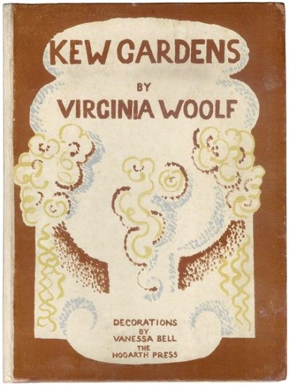WOOLF, Virginia & Vanessa Bell.