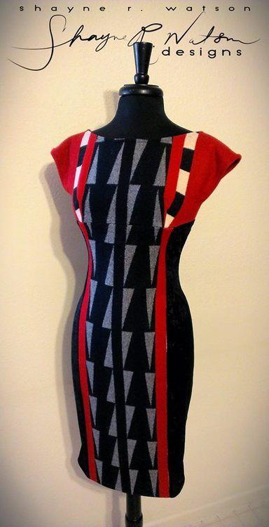 Shane Watson Navajo Fashion Designer | tumblr_mmx876uUzC1rx446do1_500.jpg