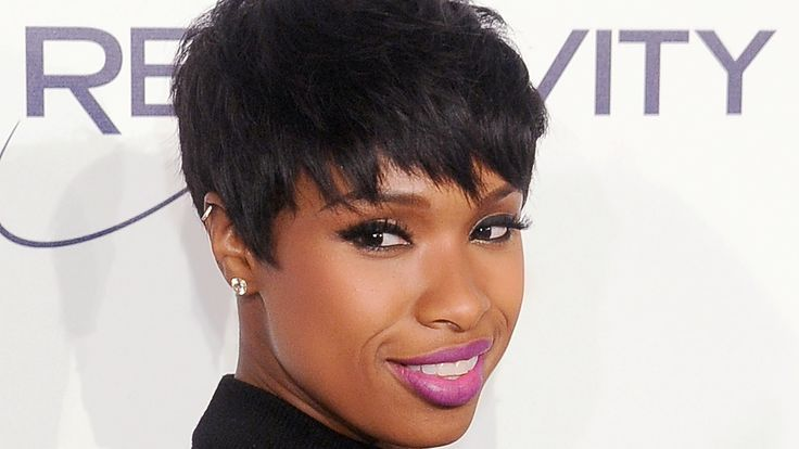 While cutting your hair into a new pixie cut like Jennifer Hudson's can be rewarding, there's actually no need to take drastic measures.