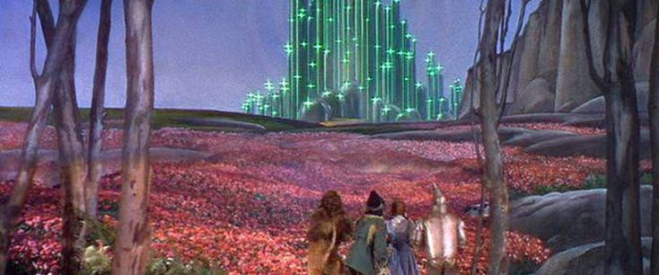 The Wizard of Oz Movie Review