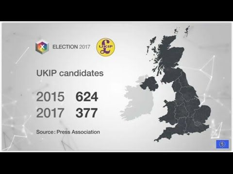 The Week Ahead: party manifestos and the end of UKIP