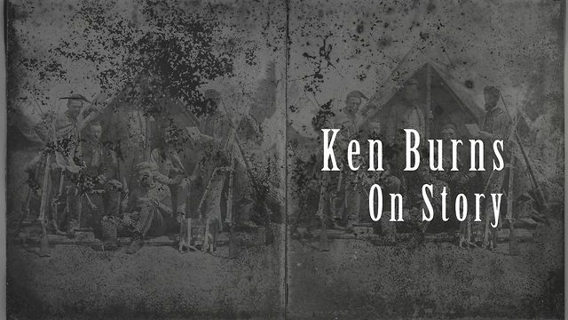 Wow. Ken Burns: On Story by Redglass Pictures. What makes a great story? For legendary filmmaker Ken Burns, the answer is both complicated and personal. In this short documentary about the craft of storytelling, he explains his lifelong mission to wake the dead. Recently featured on The Atlantic. (http://www.theatlantic.com/video/archive/2012/05/ken-burns-on-story/257165/)