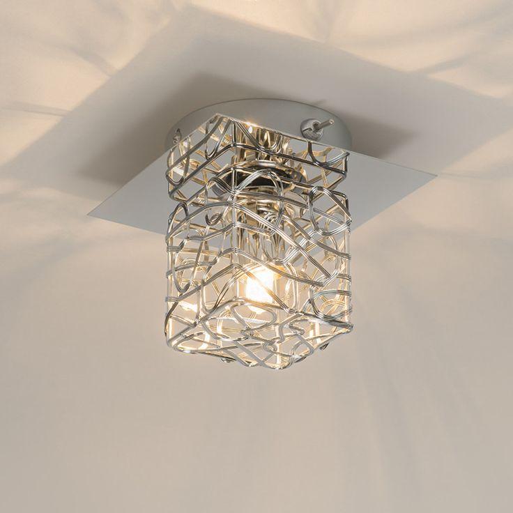 56 best Deckenleuchten-/ und Strahler images on Pinterest | Ceiling ...