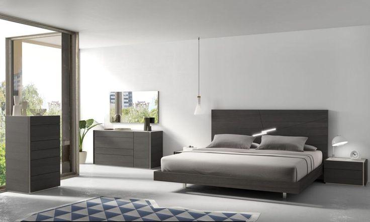Modern Bedroom Sets Faro Modern Bedroom Set