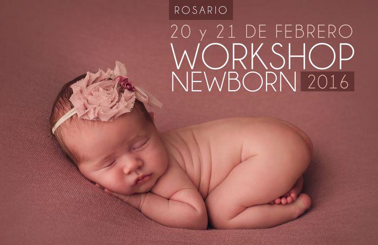 Atentos a las Próximas fechas ! Tour melero rodriguez Fotografía 2016 *Workshop Newborn 20 y 21 de Febrero - ROSARIO *Especialización/Posing NEWBORN 13/02 ROSARIO *Charla newborn+maternity+niños 4/02 CORDOBA *Charla newborn+maternity+niños 25/02 BUENOS AIRES *Charla newborn+maternity+niños 9/03 MENDOZA INFO en workshop@melerorodriguez.com