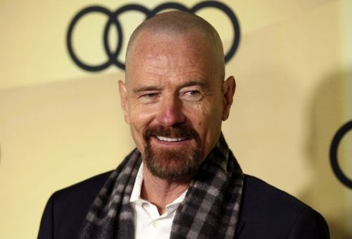 Bryan Cranston dismissed rumors to have been cast as Lex Luthor in forthcoming Batman v Superman film