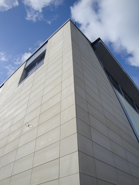 Ceramic Wall Cladding : Best images about rainscreen facade details on