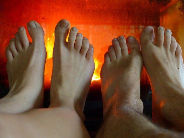 Remedios caseros para acabar con el mal olor de los pies