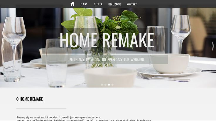 Today I have good news to all fans of interior design and those who cannot stand still without changing things in their spaces. Including me. Since now you can visit Homeremake website wich is…