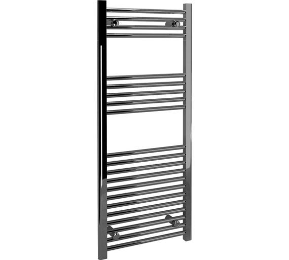 Buy Straight Towel Radiator 120 x 50cm - Chrome at Argos.co.uk, visit Argos.co.uk to shop online for Heaters and radiators, Heating and cooling, Home and garden