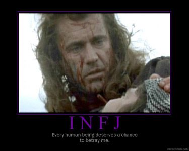Dating an infj personality type