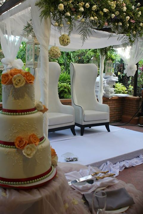 19 Best Images About Tagaytay Wedding Venues On Pinterest