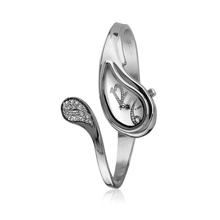 #Online_Shopping #Shopping_Online @ Khoobsurati.com Get This Stylish #Women_Watch Visit For Buy:- http://khoobsurati.com/pdt/timex/timex-aura-e702-women-s-watch