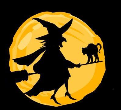 Spel: Cadeauspel heksenkring