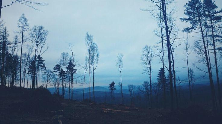 Mountains, Poland