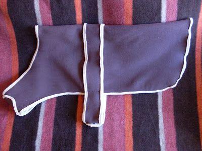 RC Handgemaak: Dog Jackets