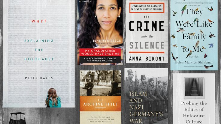 Recent releases provide valuable lessons ahead of Yom Hashoah, Israel's national commemoration for victims of Hitler's Jewish genocide