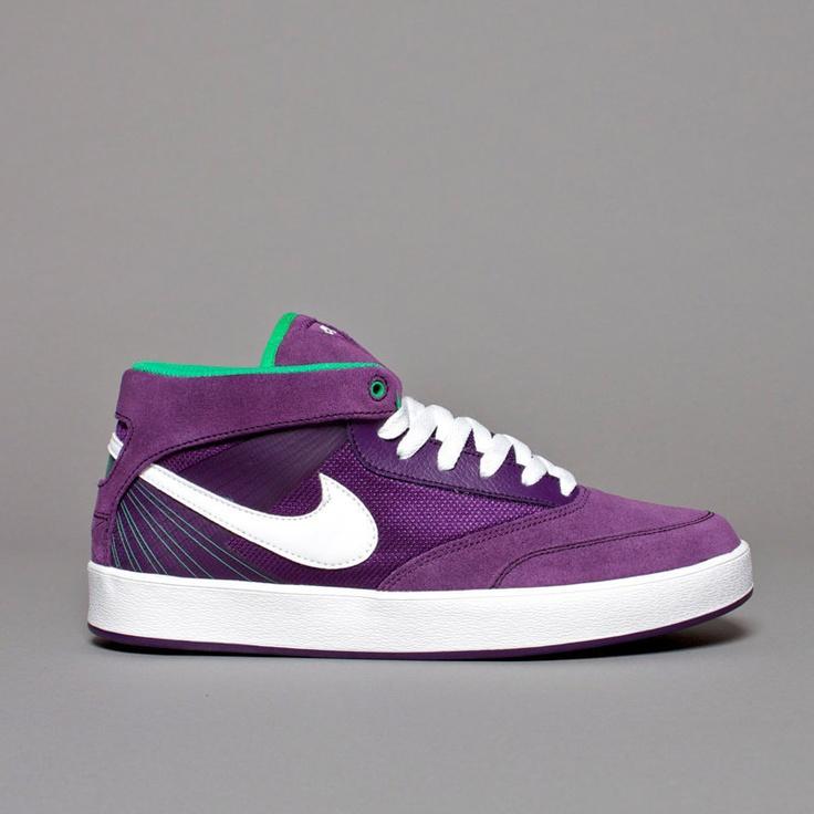Clemson Color Nike Shoes