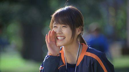 「フロム・エーナビ」の新CM「パン田くん・サッカー」編で、サッカーのマネジャーに挑戦した有村架純さん ▼19Jan2014まんたんウェブ|有村架純 : 今度はマネジャー 新CMでジャージー姿を披露 http://mantan-web.jp/2014/01/19/20140119dog00m200032000c.html #Kasumi_Arimura #Arimura_Kasumi