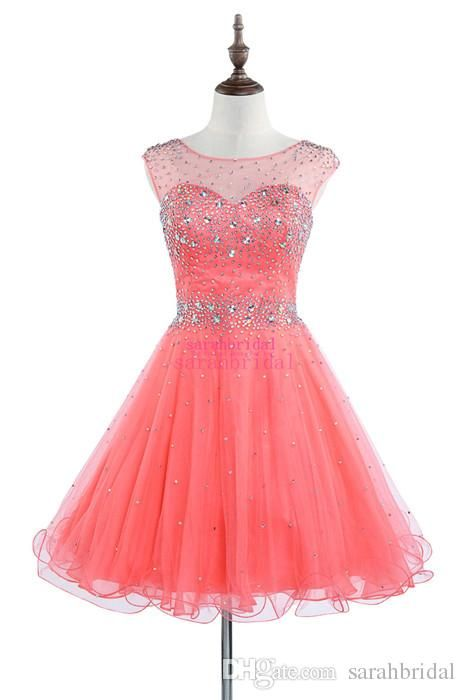 117 best homecoming dresses images on Pinterest | Party wear dresses ...