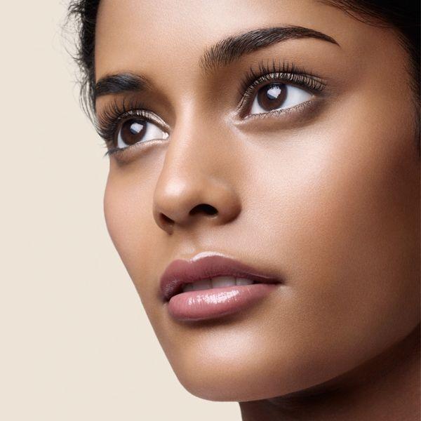 Natural Beauty n°4 sublime les peaux mates ou hâlées par le soleil #unebeauty #naturalbeauty