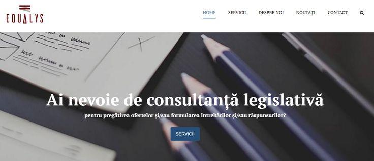 Alege Equalis pentru consultanta achizitii publice