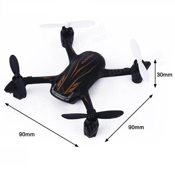 Hubsan X4 Plus H107P 2.4G 4CH RC Quadcopter with LED RTF Sale - Banggood.com - Get your first quadcopter today. TOP Rated Quadcopters has the best Beginner, Racing, Aerial Photography, Auto Follow Quadcopters on the planet and more. See you there. ==> http://topratedquadcopters.com <== #electronics #technology #quadcopters #drones #autofollowdrones #dronephotography #dronegear #racingdrones #beginnerdrones