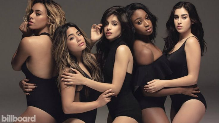 Fifth Harmony - Fifth Harmony to Release Third Album in 2017 Following C...