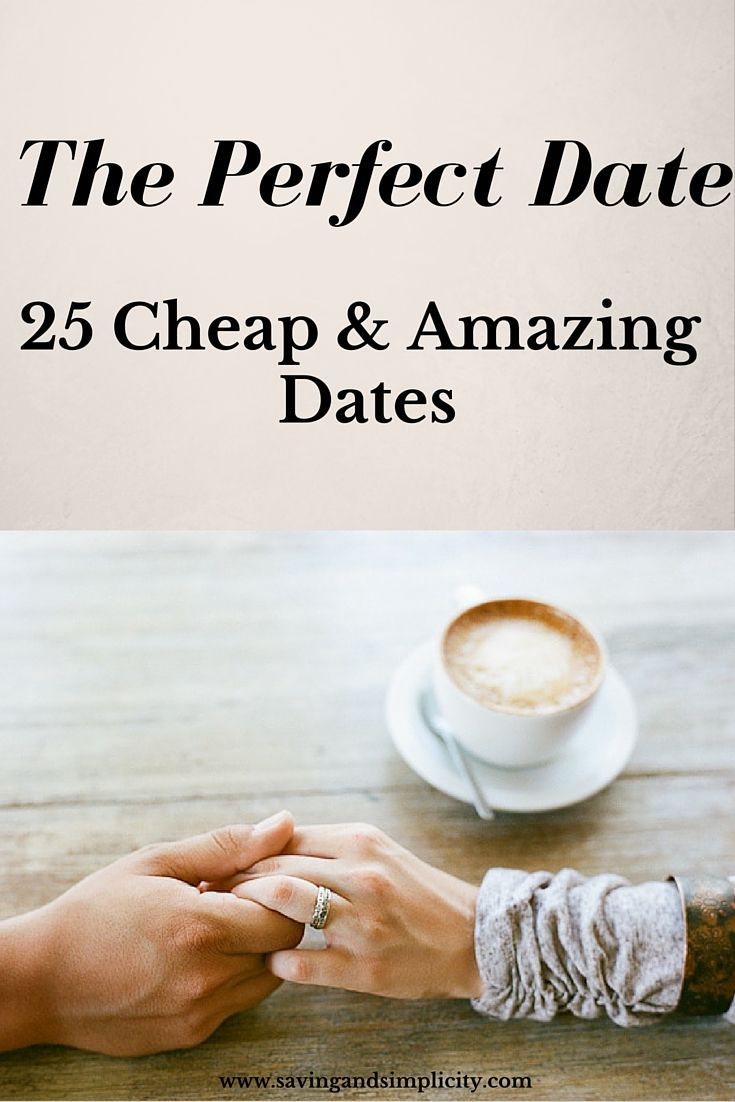 22 Best, Unique First Date Ideas - What to Do on a Budget