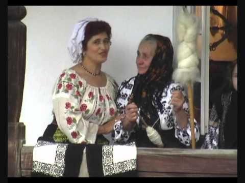 MARIA TATARU - CINE ARE MAMA-N CASA