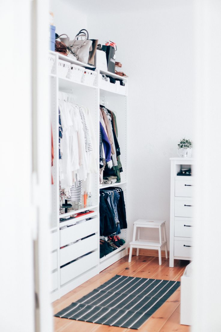 17 best ideas about closet inspiration on pinterest - Ikea pax schuhe ...