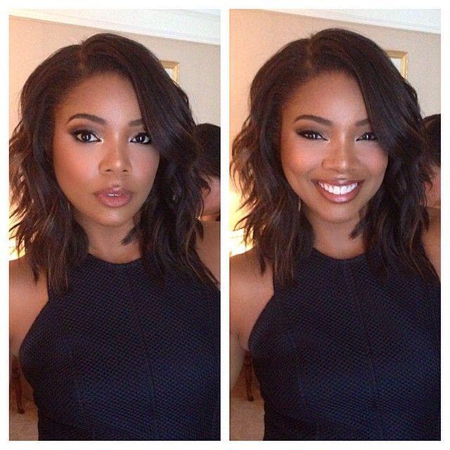 wedding makeup for black women best photos - wedding makeup  - cuteweddingideas.com