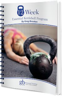 Tabata Kettlebell Workouts for maximum time efficiency