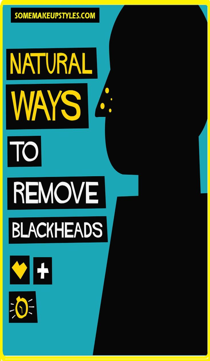 Insidious and glaring, blackheads make skin look mottled and unclean. The truth about blackheads (which are usually accompanied by oily skin) and whit