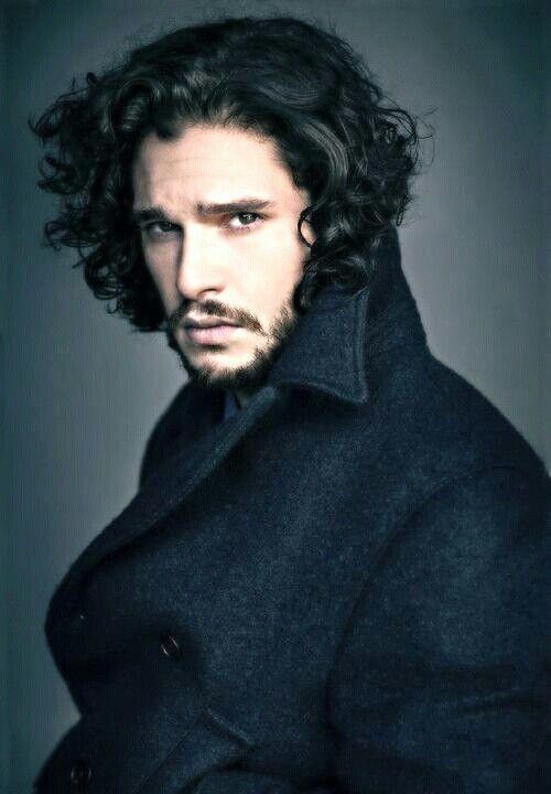 Game of Thrones ~ Kit Harington {*Jon Snow*} V