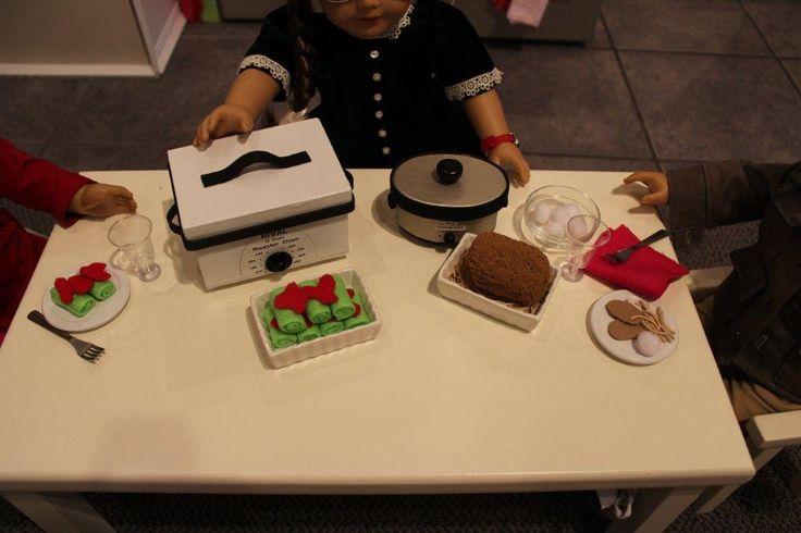 Karen Mom of Three's Craft Blog: Brandy's New Years Day Dinner!