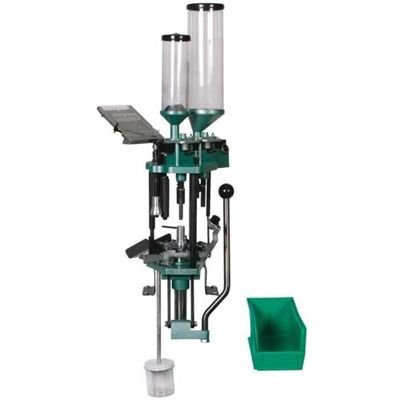 GRAND PROGRESSIVE SHOTSHELL RELOADING PRESS W/ AUTO INDEXING | Sinclair Intl