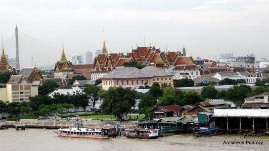 Bangkok jest miastem o przypuszczalnie najdłuższej nazwie na świecie - wiesz dlaczego?