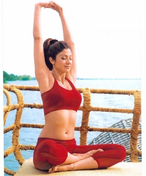 Beauty Secrets from Bollywood Celebrities - Shilpa Shetty Kundra