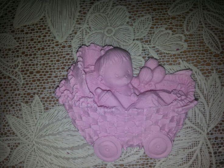 Bebek mevludu ya da dogum gunu icin ideal bir hediye